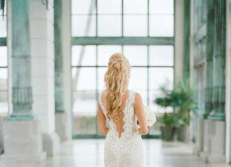 Lekker wedding