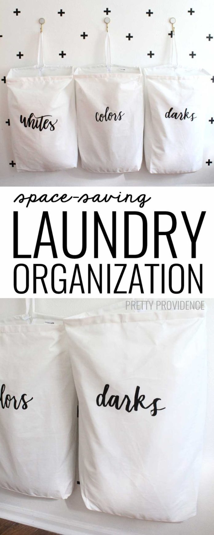 Diy home decor ideas i love this space saving laundry for Home decor 2 love