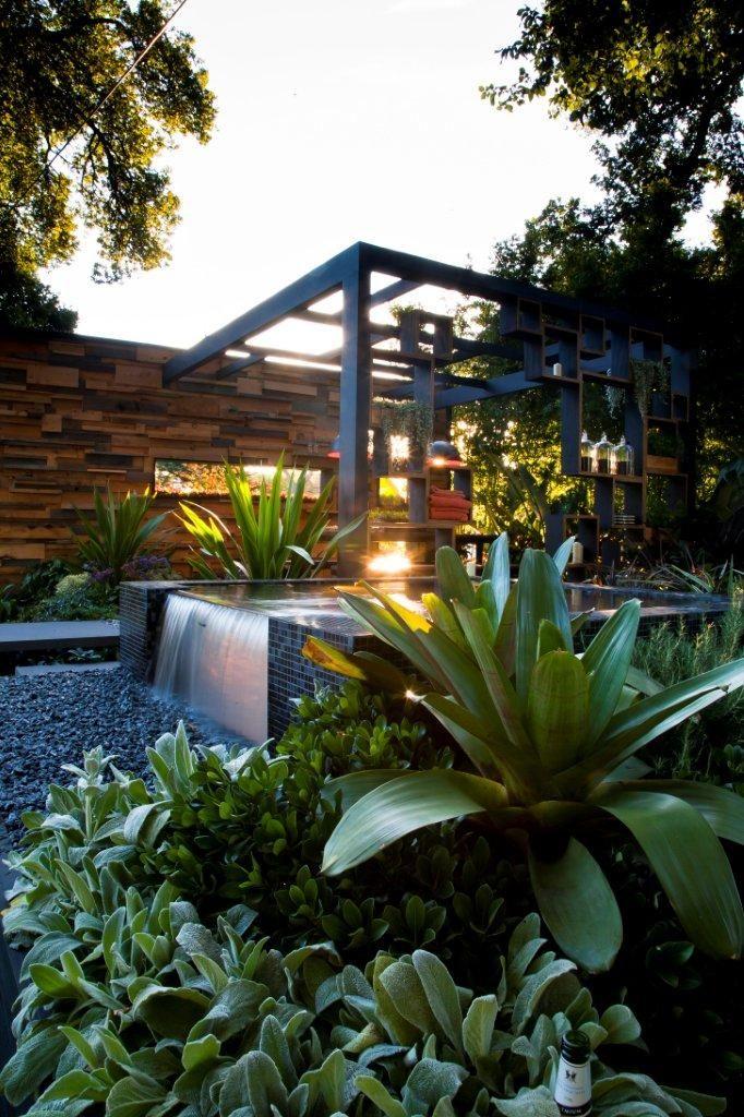 Garden Design Ideas & Inspiration : TLC Design