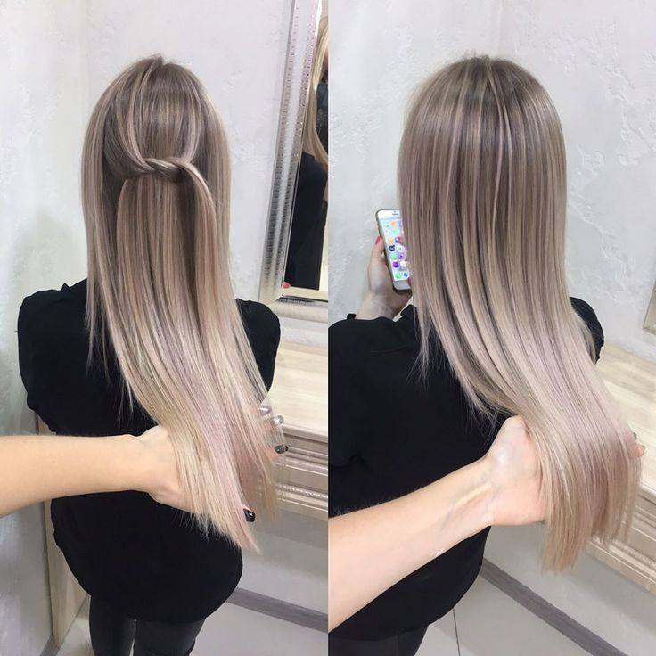 Trendy Hairstyles Ideas 20 Entzuckende Asche Blonde Frisuren Zu