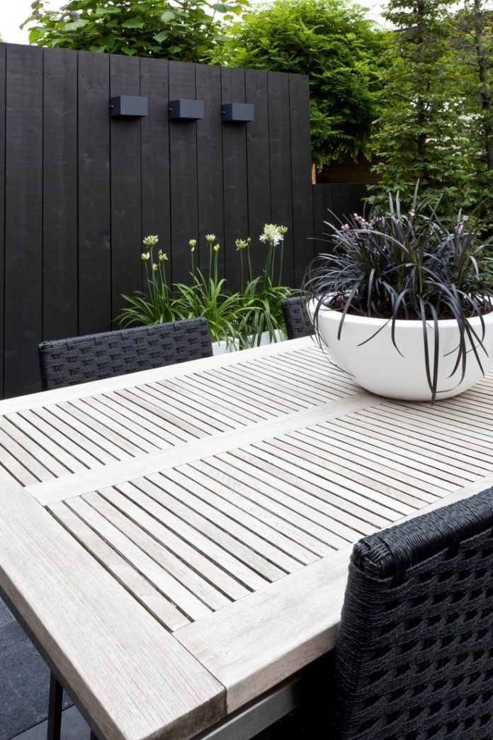 Garden design ideas inspiration kleine moderne tuin for Garden inspiration ideas