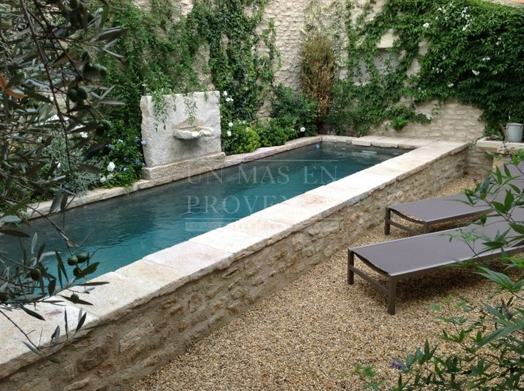 swimming pool ideas maison de village avec piscine et