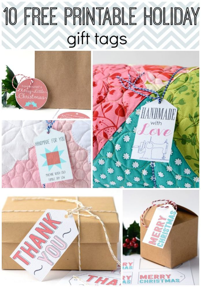 Best ideas diy and crafts inspiration 10 free printable for Homemade xmas decorations