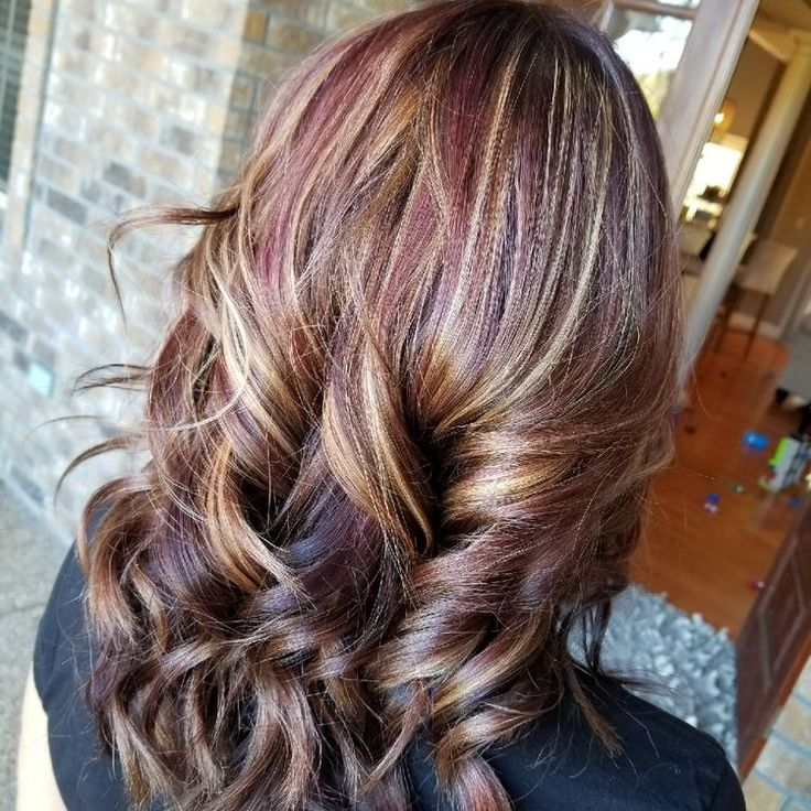 Trendy HairStyles Ideas : This entry was posted in hair colors ideas ...