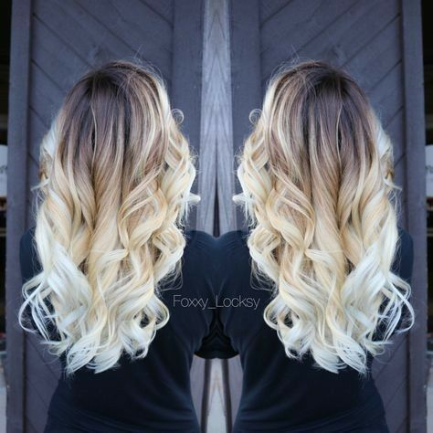 Trendy Hairstyles Ideas Ombre Hair Is Still One Of The Hottest