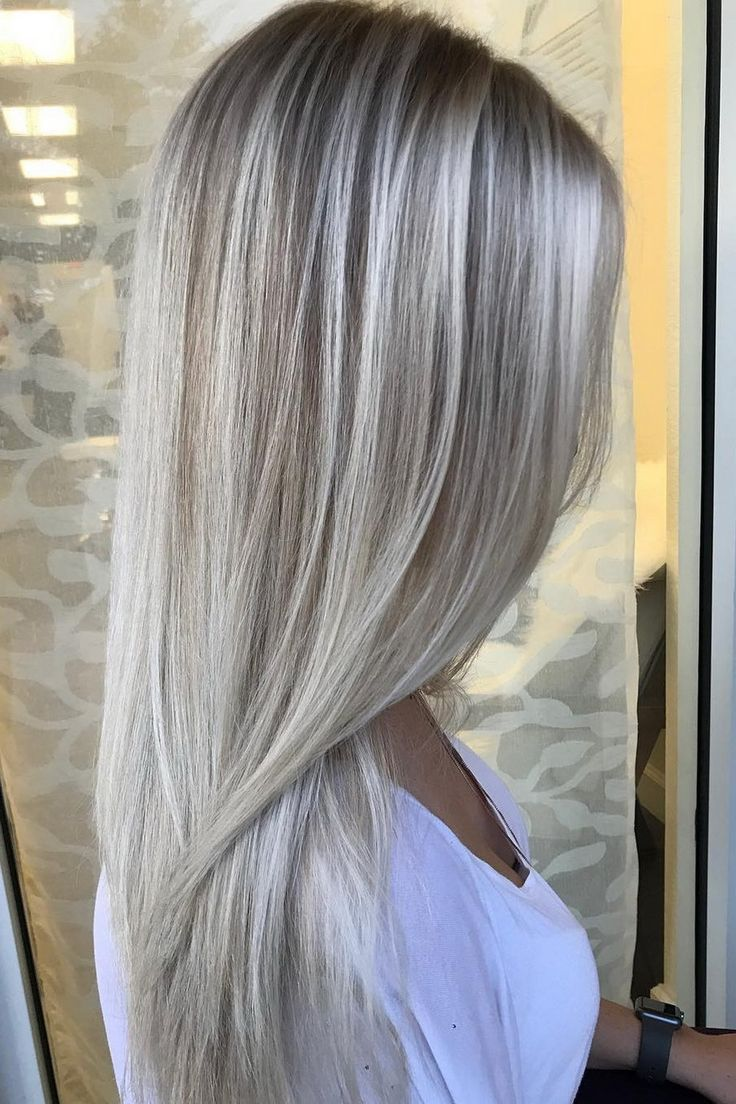 best ideas hairstyles : 51 ultra popular blonde balayage hairstyle