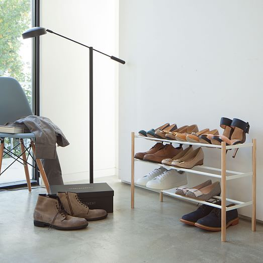 Home Decor Objects Ideas Inspiration Extended Shoe Rack