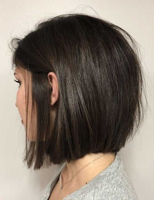 Trendy Hairstyles Ideas 80 Creative Short Bob Haircuts And Layered